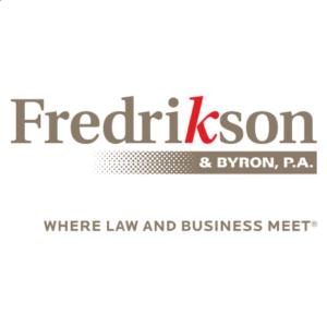 Fredrikson & Byron Law