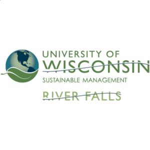 University of Wisconsin Sustainable Management